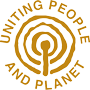 Uniting People and Planet logo