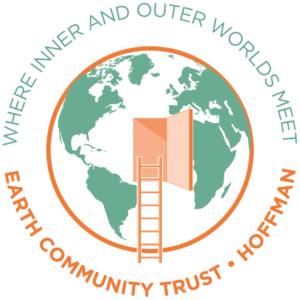 Earth Community Trust Hoffman - Where Inner and Outer Worlds Meet